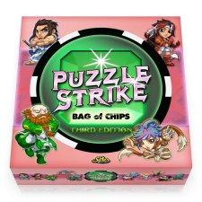 Puzzle Strike logo